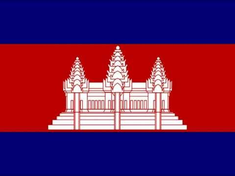 Cambodia - Cambodian National Anthem