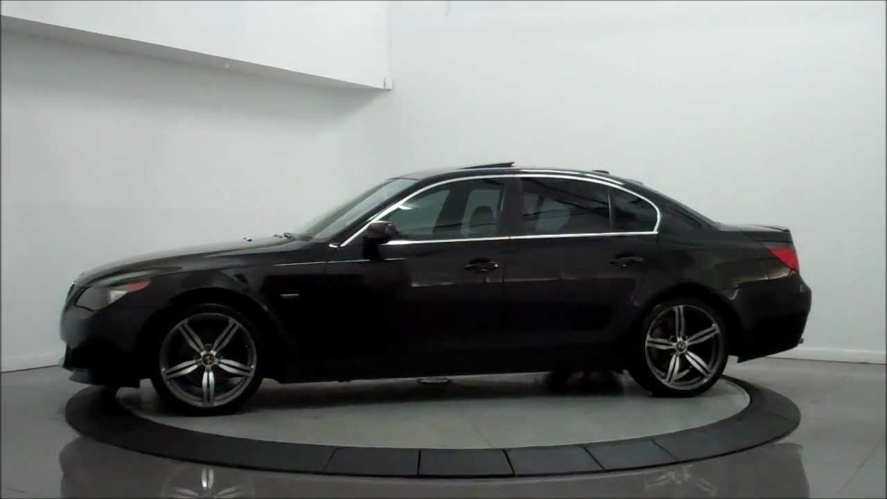 Bmw Performance Exhaust >> 2004 BMW 530i AC Schnitzer Custom - YouTube
