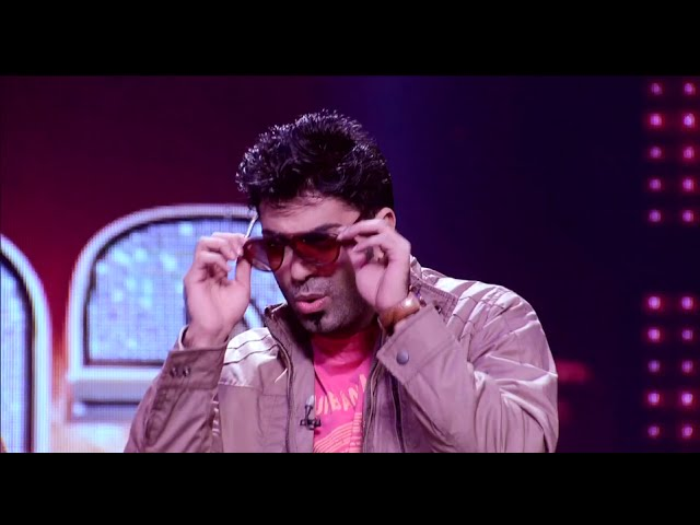 D2 Staaaaaarts at 8 pm on 5th December only on Mazhavil Manorama