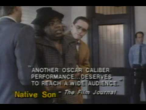 Native Son is listed (or ranked) 23 on the list The Best Ving Rhames Movies