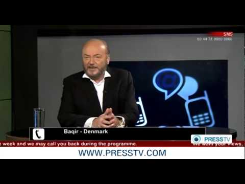 China raps US over China Sea meddling - George Galloway - Comment - Press TV - 19th December 2013