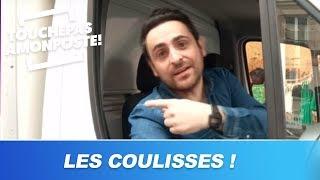 """Camille Combal présente les coulisses de """"Il en pense quoi ton frère"""""""