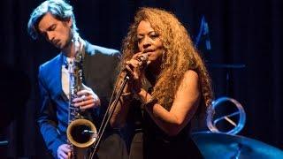 Cassandra Wilson Death Letter Live Jazz Vitoria Gasteiz 2005 Tve2