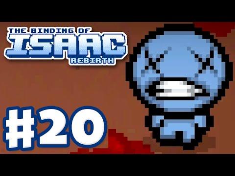 The Binding of Isaac: Rebirth - Gameplay Walkthrough Part 20 - ??? (PC)