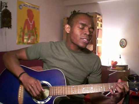 Hard Time Killing Floor Blues (Skip James) - By JR