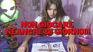 NON GIOCARE A CHARLIE CHARLIE NEANCHE DI GIORNO- by Charlotte M.
