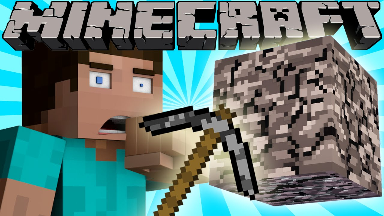If you could make bedrock tools minecraft youtube for Watch create and craft tv online