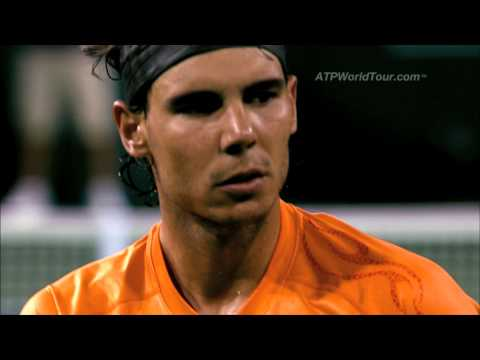 ATP World Tour Uncovered Profile Nadal