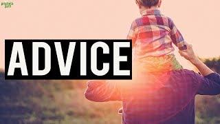 Beautiful Fatherly Advice – Recitation By Basheer Chisty