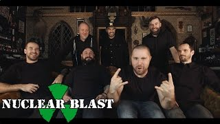 "DESPISED ICON - The band talks about the upcoming album ""BEAST"" (TRAILER)"