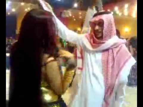 Pak Arab Kaya Tabur Duit