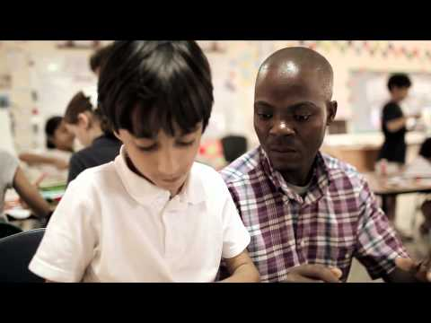 Luanda International School Promotional Video