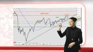 Le point bourse du Vendredi 11 Mars 2011