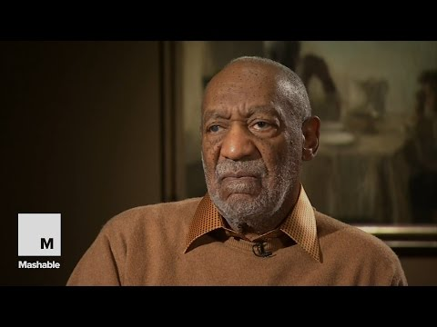 Bill Cosby Refuses to Address Rape Allegations | Mashable