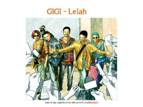 GIGI Lelah
