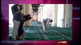 أنا الشاهد: مسجد الحاكم بأمر الله في القاهرة