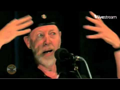 Richard Thompson - LiveStream 2012