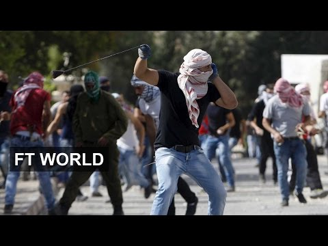Israel cracks down on Jerusalem violence I FT World