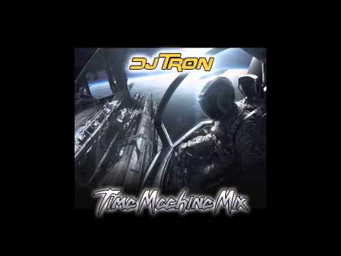 DJ Tron - Time Machine Mix (Back To The 80s Megamix) - Part4 (Slow Time)