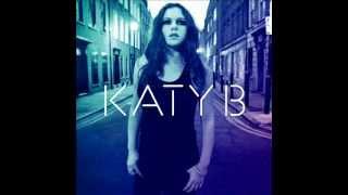 Watch Katy B Go Away video