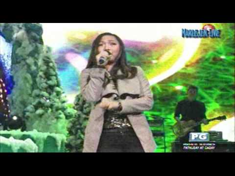 "Christmas With Charice [TV5] Concert - ""Jingle Bell Rock""  = 12/11/11"