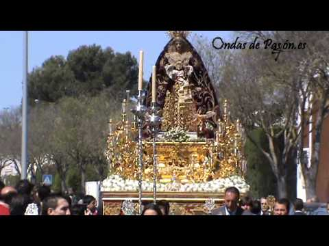 Traslado Via Lucis Hermandad de la Clemencia (Jerez) 2013 - www.ondasdepasion.es