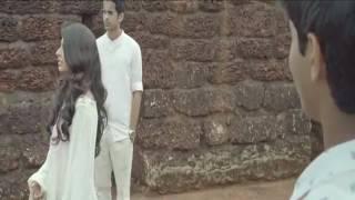 Anandham ആനന്ദം മലയാളം movie റൊമാന്റിക് scene