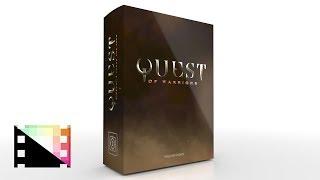 Quest   A Professional Cinematic  Theme for FCPX   Pixel Film Studios