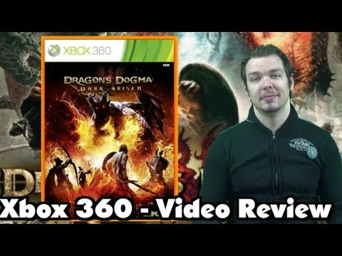Dragon's Dogma: Dark Arisen (Xbox 360) Video Review [HD/Deutsch]