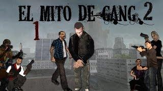 GTA San Andreas Loquendo - El mito de Gang 2 - Cap.1: La estrategia