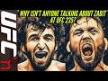 Zabit Magomedsharipov v. Jeremy Stephens Highlights/Preview/Prediction | UFC 235