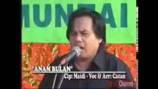 Download lagu Lagu Banjar ANAM BULAN - CACAN