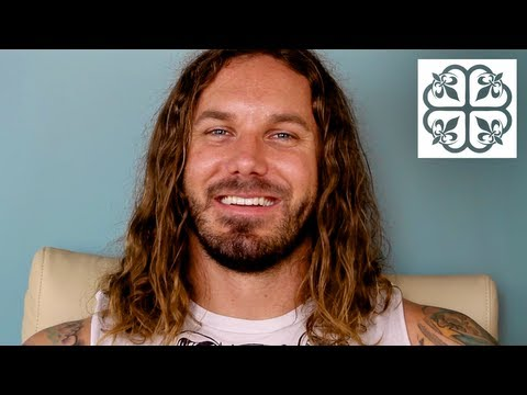 AS I LAY DYING x MONTREALITY // Interview