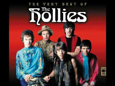Hollies - Be With You