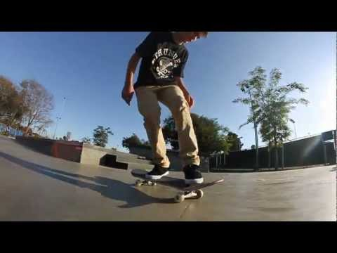 Clip of the day #2 - Mason Silva &amp; Louie Lopez