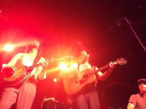Joe Purdy & The Giving Tree Band- San Jose