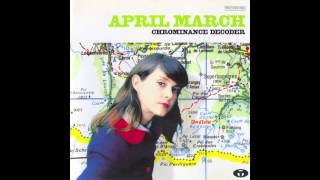 Watch April March Knee Socks video