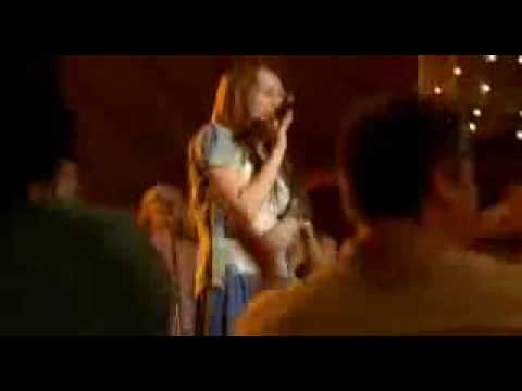 Miley Cyrus - Hoedown Throwndown (boom Boom Clap) video