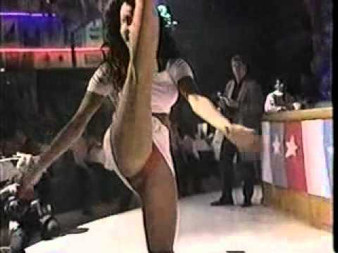 Mini Skirt , Bikini contest - La Culebritica Remix