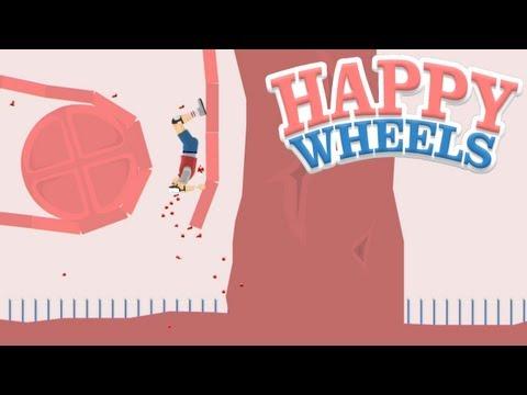 Как сделать карту для happy wheels