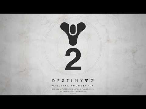 Destiny 2 - Journey Soundtrack (1 hour) thumbnail