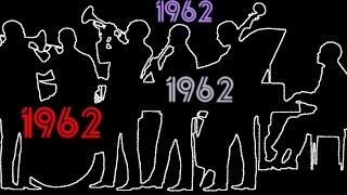 Acker Bilk with the Leon Young String Chorale - Blue Derby (1962)