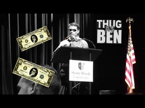 Ben Shapiro Thug Life - Data Sources