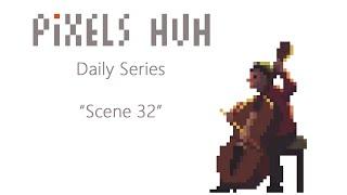 pixel art day 6