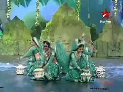 Sanjus Performance on Kisna Song