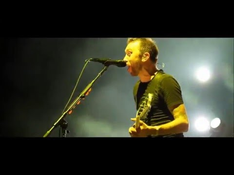 Rise Against - Midnight Hands (Unofficial Music Video) HD Fan Edited