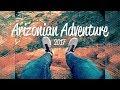Arizonian Adventure [2017]