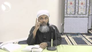 Video: Joseph (Lives of the Prophets) - Hasan Ali 1/11