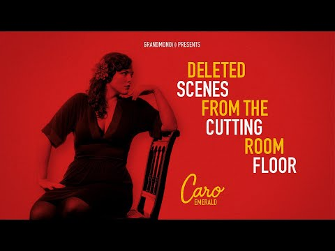 Caro Emerald - The Lipstick On His Collar