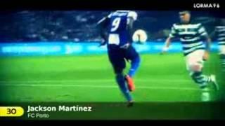 100 Best Goal  2012
